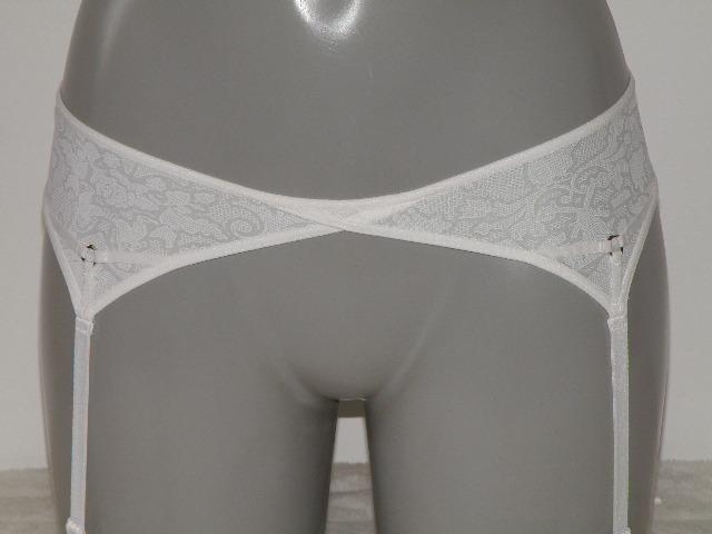 Marlies Dekkers Made And Adored White Jarretelle kopen