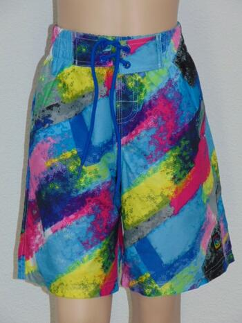SHIWI KIDS OASE MultiColour short