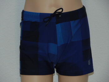 SHIWI KIDS SUBJECT Blue short
