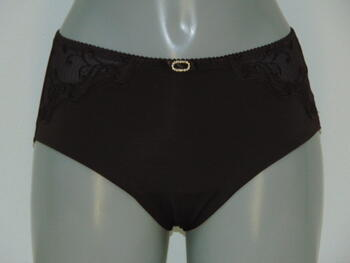 LEILIEVE MON AMOUR  High brief Cacao