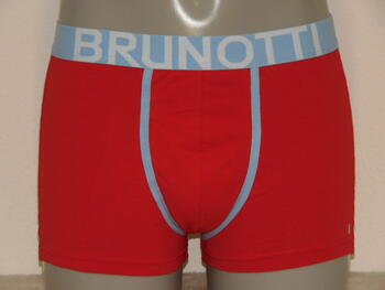 BRUNOTTI MEN Red short (BRU59)