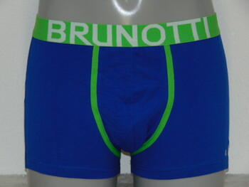 BRUNOTTI MEN Blue short