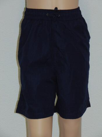 NICKEY NOBEL KIDS STEVEN Dark Blue swimshort