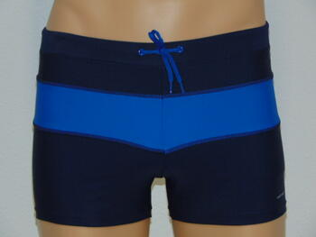 NICKEY NOBEL MEN SAMPLES WENDELL Navy/Blue swimshort