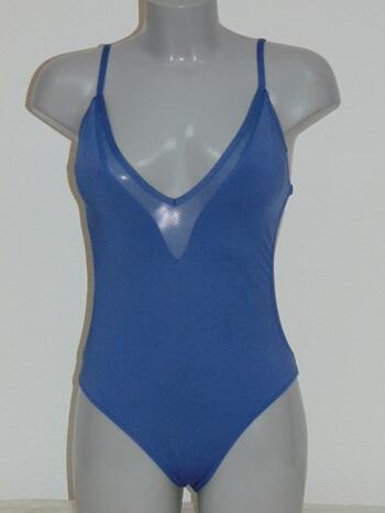 KD SAPPH CALA NOVA Denim Blue swimsuit