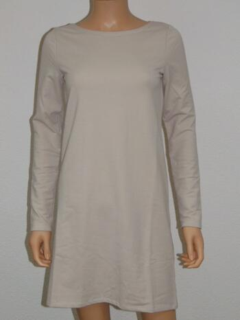 KD SAPPH SERENITY Dress with Guipure Sand / light Pink