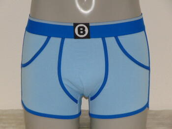 BOLAS OCEAN Blue short