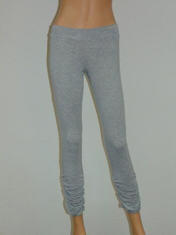 AFTER EDEN LOUNGE JULIET Grey pants