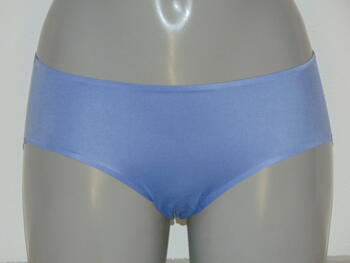 RLJ ROYAL FIT Lavendel Blue  shorty
