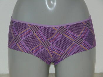 MARLIES DEKKERS GLORIA Rapsody Purple Short