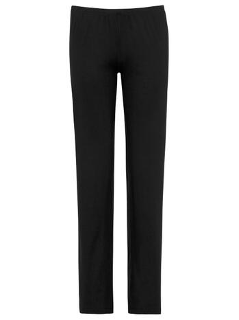 Eva Fashionista Black Legging pants