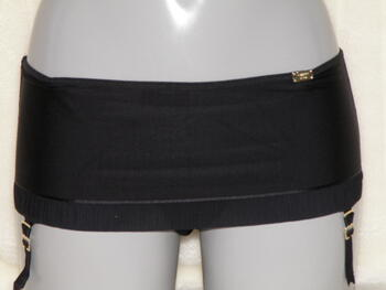 SAPPH SAMPLES DESIGN ISABELLE Black short