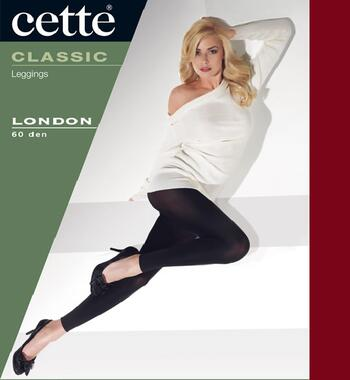 CETTE LONDON Red Orchid Legging